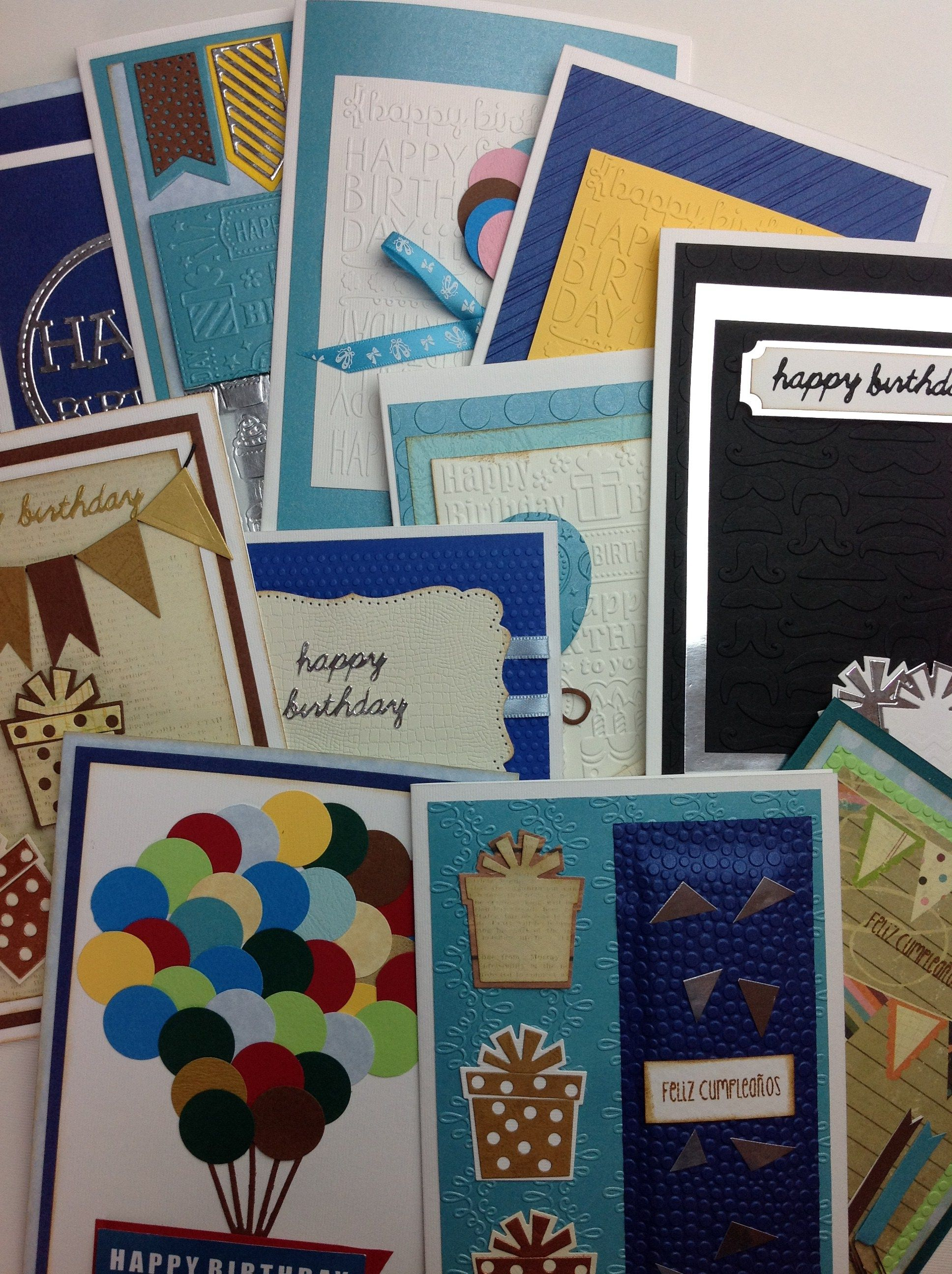 Mira Estas Ideas De Tarjetas O Invitaciones De Cumpleaños