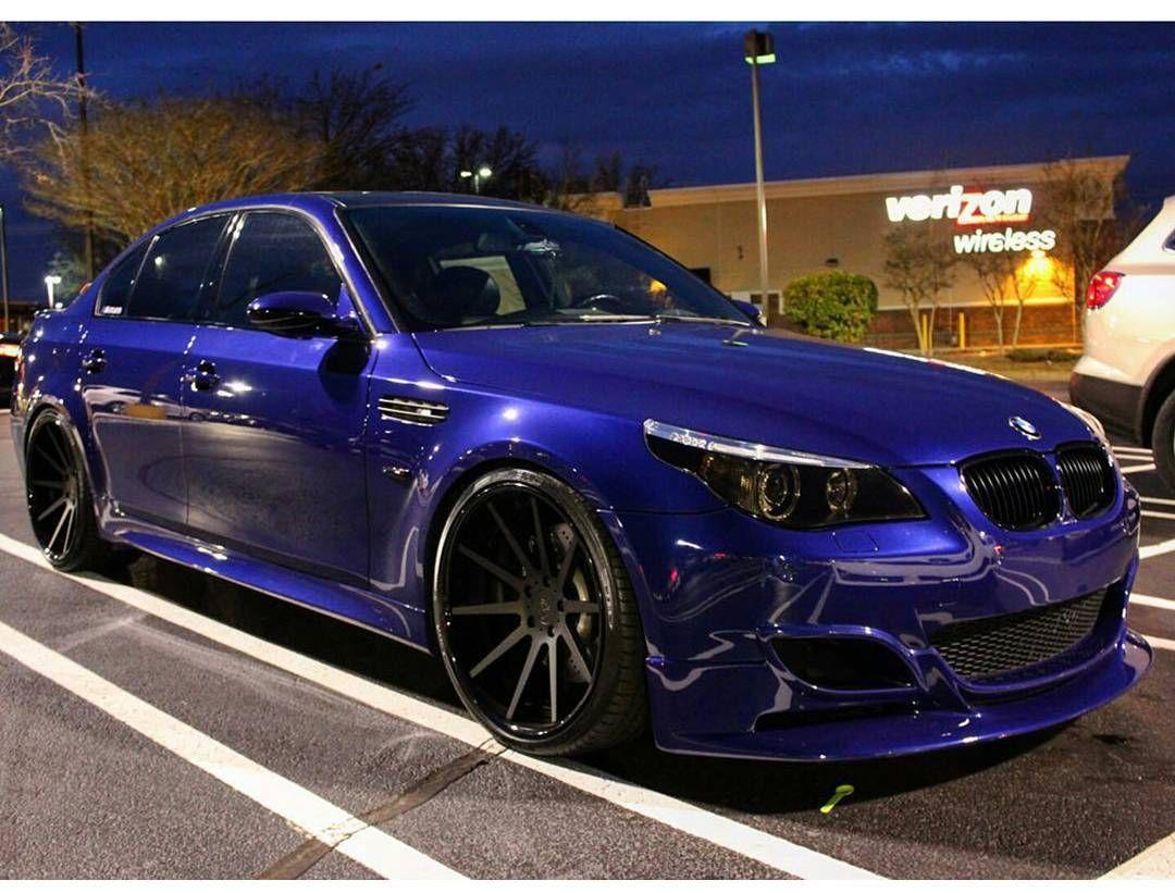 E60 M5 Owner Mprssve5 by igbmw  BMW M5 X5  Pinterest  BMW