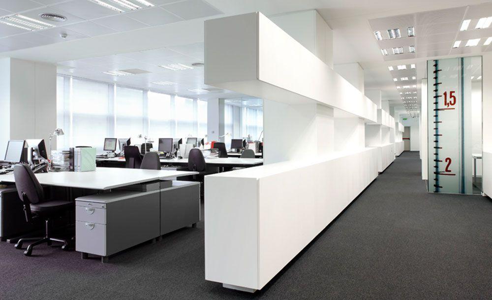 Remodelacion oficinas corporativas buscar con google for Remodelacion oficinas