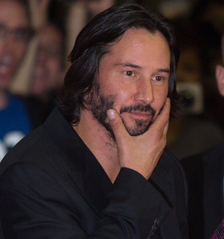 Pin By Ferferi On Actors Keanu Reeves Man Of Tai Chi Keanu Charles Reeves