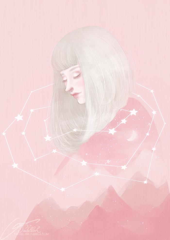 pastellish