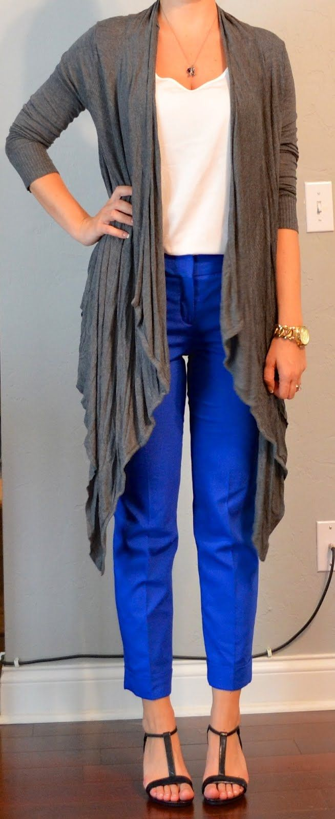 fab217a5bdb Outfit Posts  outfit post  blue cropped pants