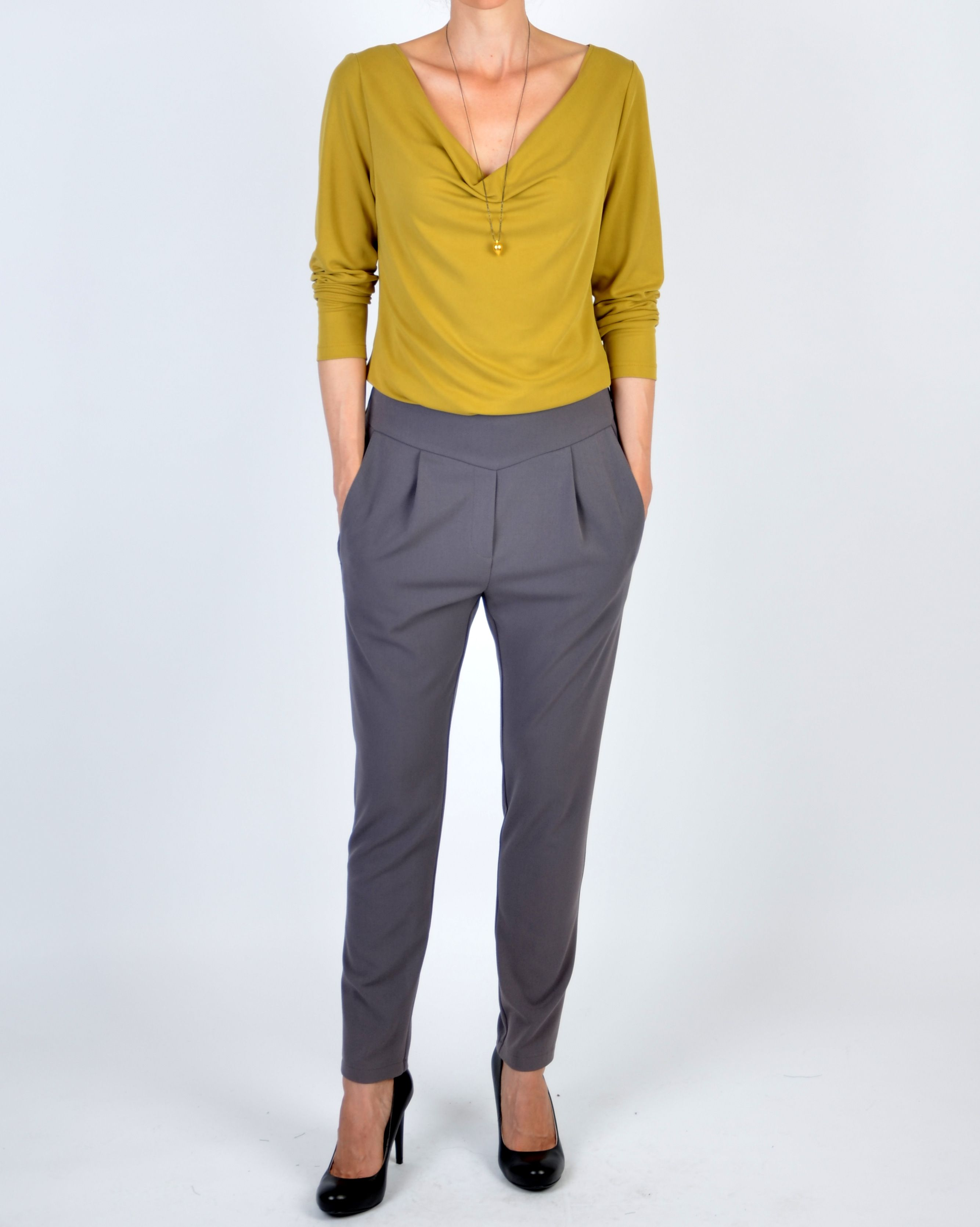 Amina bukser 1599. EFTERÅR-VINTER 2016 | Mette Bredahl Design