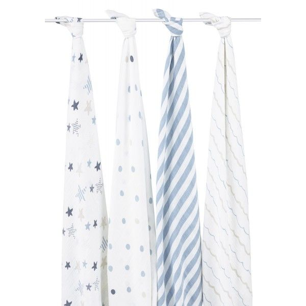 Aden And Anais Swaddle Blankets Interesting The Aden  Anais Classic Muslin Swaddles Are Soft And Gentle For Design Inspiration