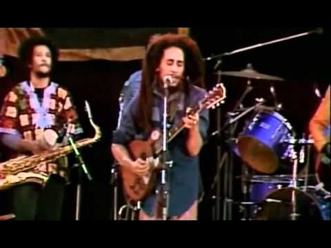 This video is a concert film of Bob Marley in Santa Barbara, hope you like