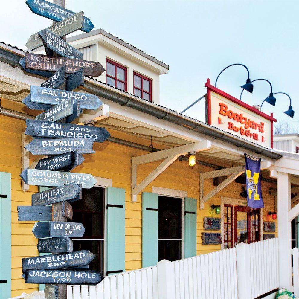 Double Take Annapolis Vs Newport Weekend Getaways