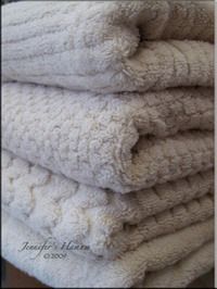 Evidently Some Of The Best Towels In The World Can Be Found At
