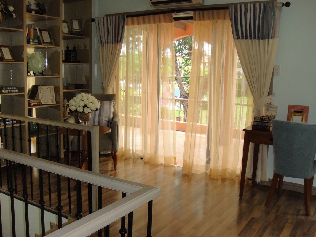 Lladro model house of Savannah Crest Iloilo by Camella Homes ...