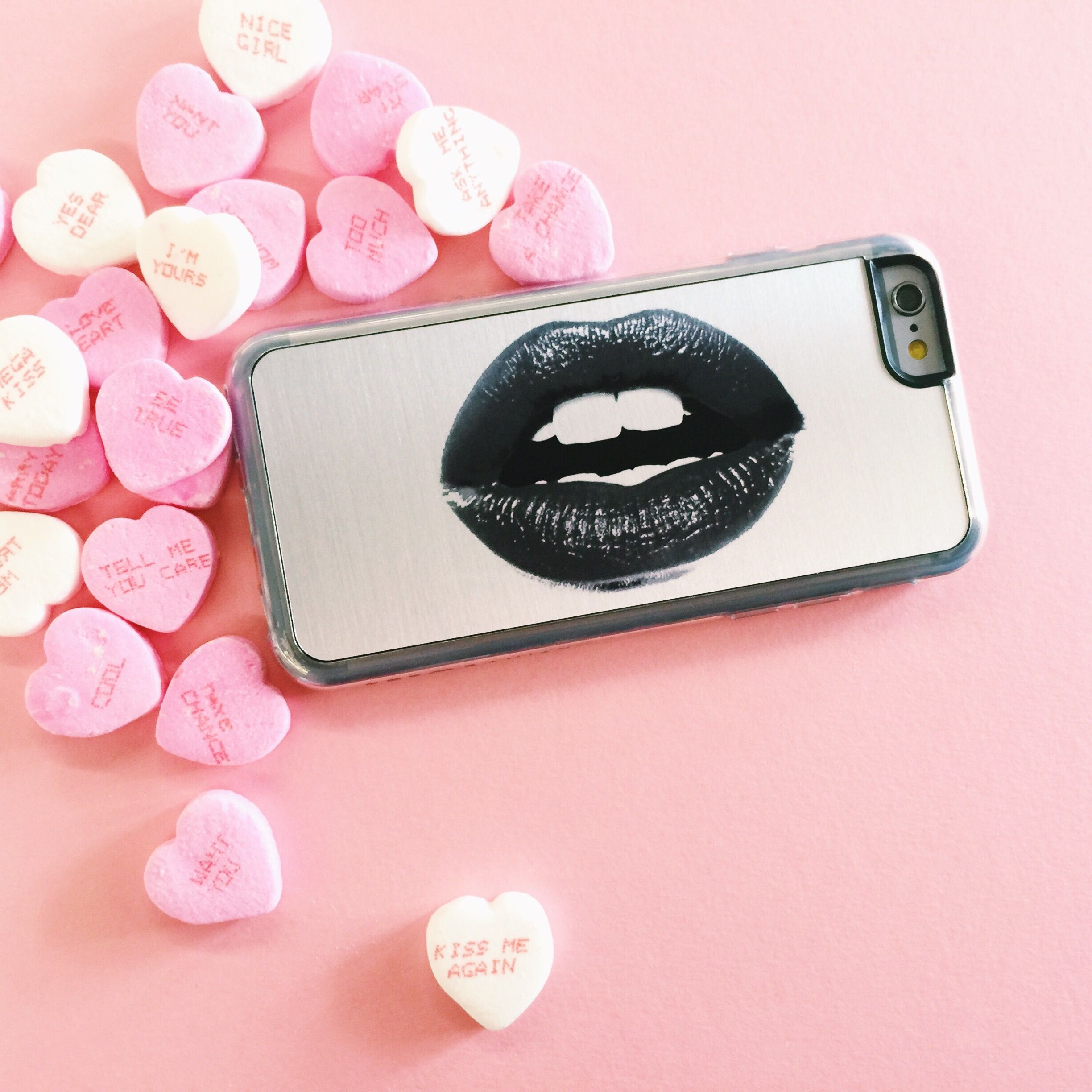 new styles b49d4 e3bff MOUTH-OFF iPhone Case for 6/6S & 6/6S Plus | zgla.com | ZGLA ...