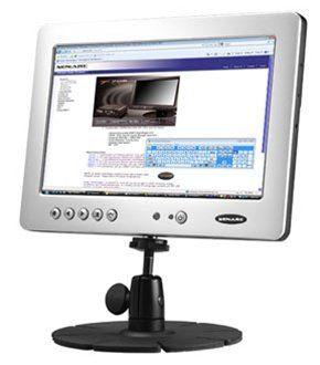 "XENARC 1020TSV 10.1 VGA LCD Touchscreen Monitor NEW 2010 Model. 10.1"". VGA. Touch Screen. VESA Compatible."