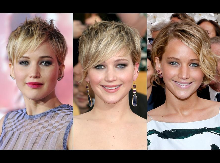 Growing Out A Pixie Your Guide To Making It Easy Lovehairstyles Com In 2020 Growing Out Short Hair Styles Growing Your Hair Out Growing Out Hair