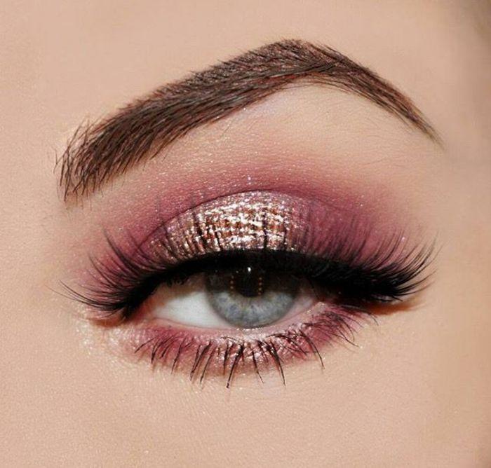 Photo of ▷ 1001 + ideas sobre cómo maquillarse los ojos paso a paso
