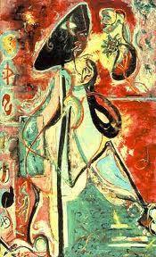 Expresionismo Abstracto Autores Expresionismo Abstracto Arte