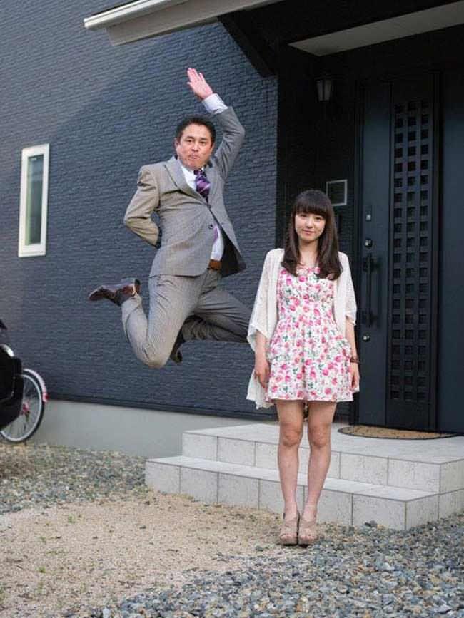 Japanese Husband S Friend