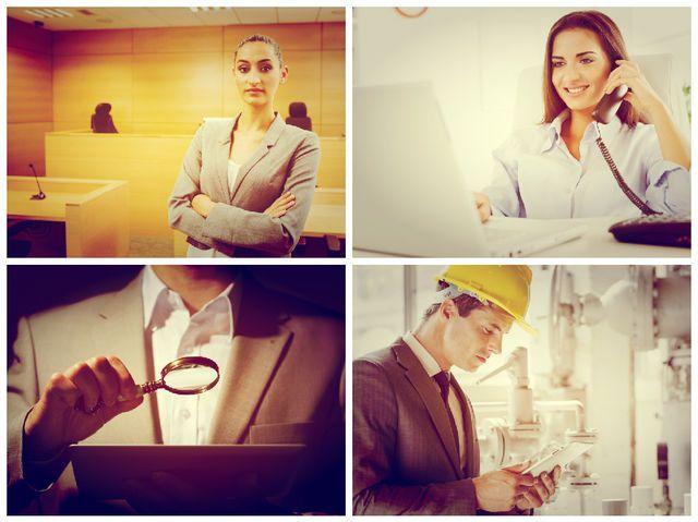 The Ultimate Career Aptitude Test Career aptitude test and Lawyer - career aptitude test