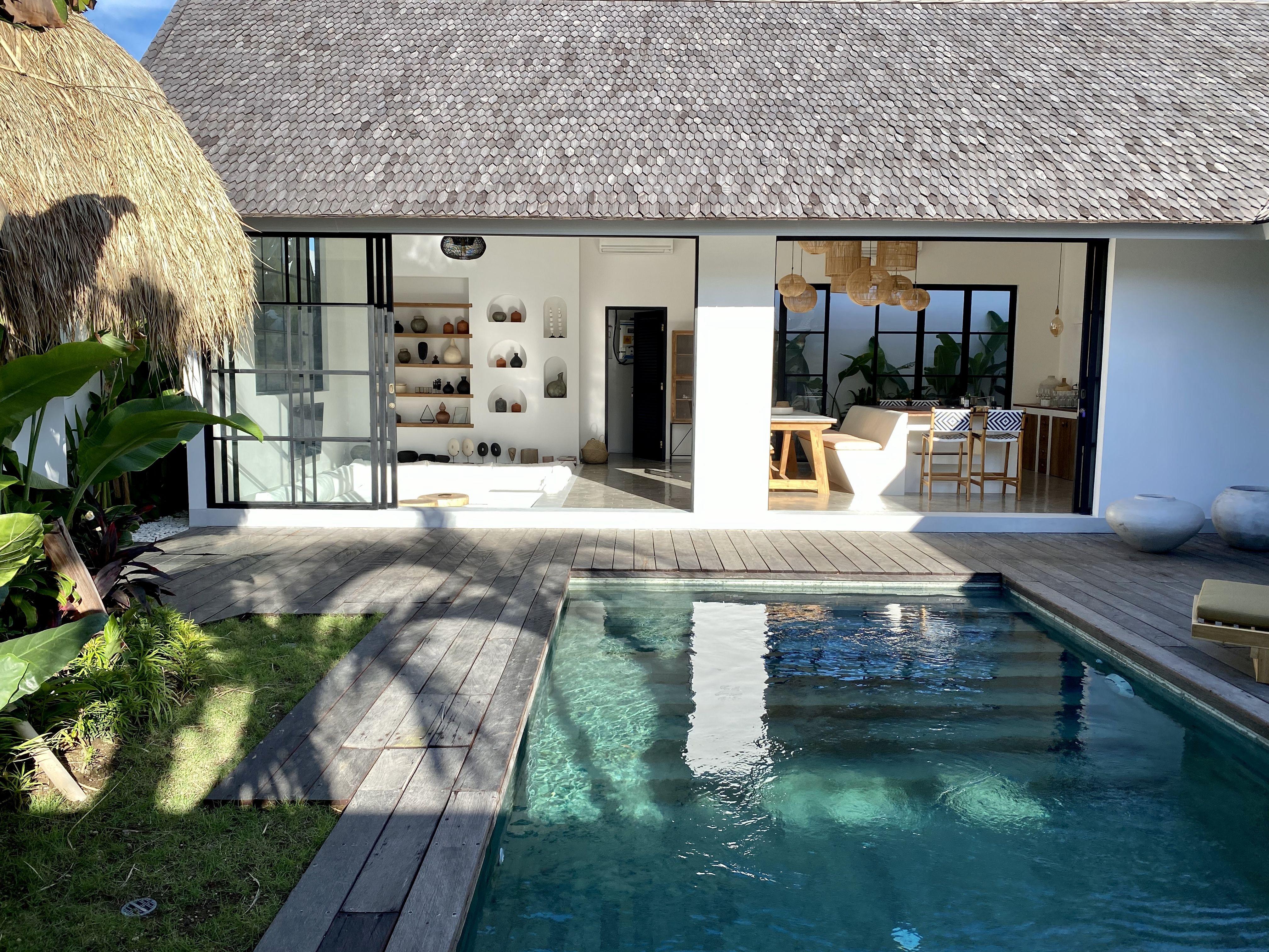 The Young Villas Bali House Bali Luxury Villas Villa Design
