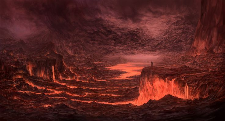 Pin On Hellscape Check out inspiring examples of hellscape artwork on deviantart, and get inspired by our community of talented artists. pin on hellscape