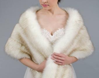 Silk poncho, wedding shrug, silk crochet poncho, silk fringed shawl, bridal shrug, Bridal cover up, silk crochet shawl