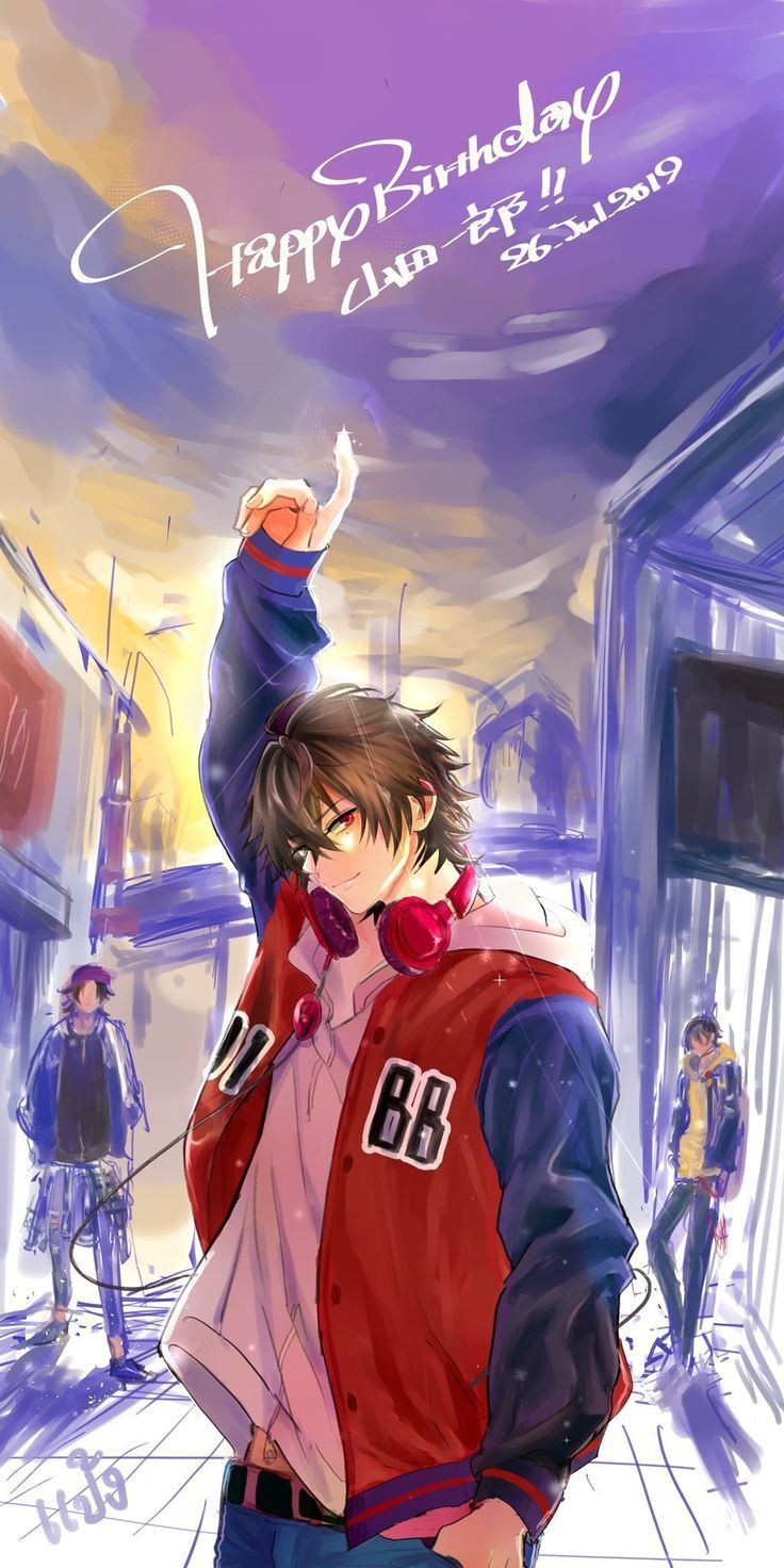 You Re The One Hypnosis Mic X Reader 6 Anime Cowok Ganteng Gambar Karakter Gambar Hewan Lucu