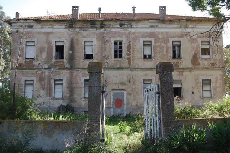 Villaggio Conti Vecchi | Sardegna, Italy