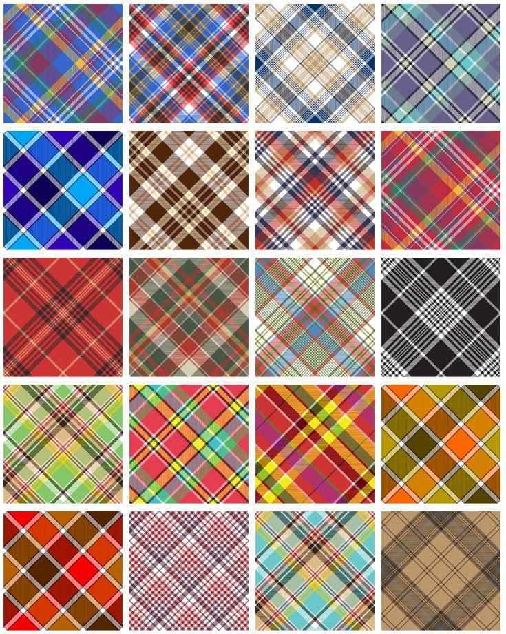 Tartan plaid wallpaper patterns. Scottish fashion tartan plaid dress.  Gingham tablecloth plaid blue and 89a37092d
