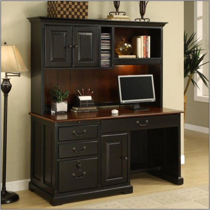 Beautiful Willow Creek 41quot Computer Armoire.