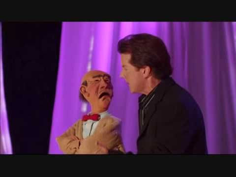 Jeff Dunham with Walter Part 2 - Arguing With Myself