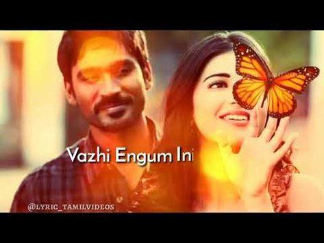 Nee partha vizhigal song WhatsApp status video - YouTube ...