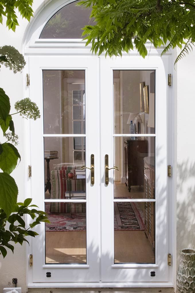 Wooden French Doors Browse Our Timber French Doors Everest In