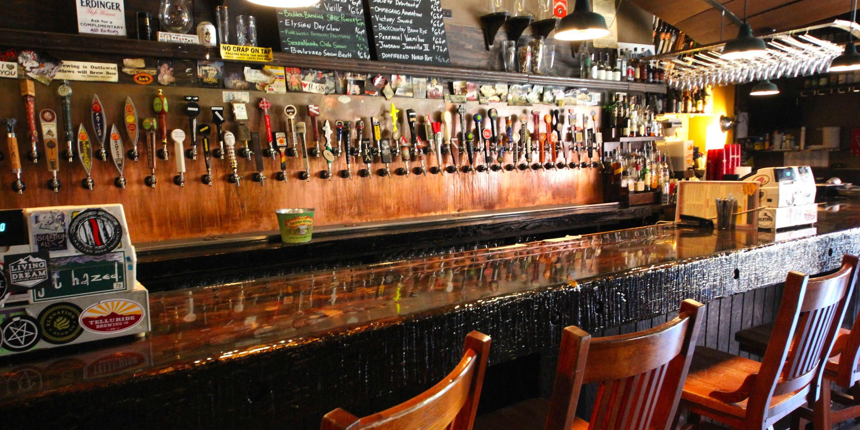 100 Taps Of Beer On The Wall Google Search Beer Bar Beer Room Best Beer
