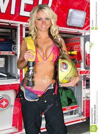free female firefighter porn