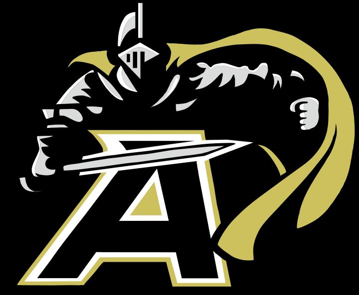 Army Black Knights Logo 1 Army Black Knights Army Black Knights Football Knight Logo