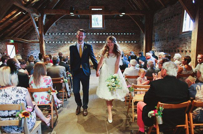 UK barn wedding #venue #style #inspiration #love #wedding #brideandgroom #married #couple