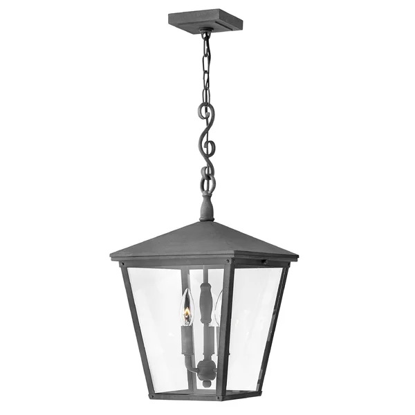 Trellis 3 Bulb 23 3 H Mains Only Outdoor Hanging Lantern Outdoor Hanging Lanterns Outdoor Hanging Lights Outdoor Pendant
