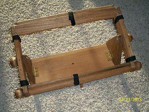 Anderson Rug Hooking Frame