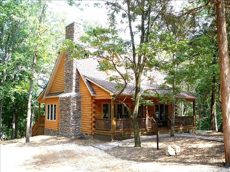 Cabin Vacation Rental In Luray From Vrbo Com Vacation