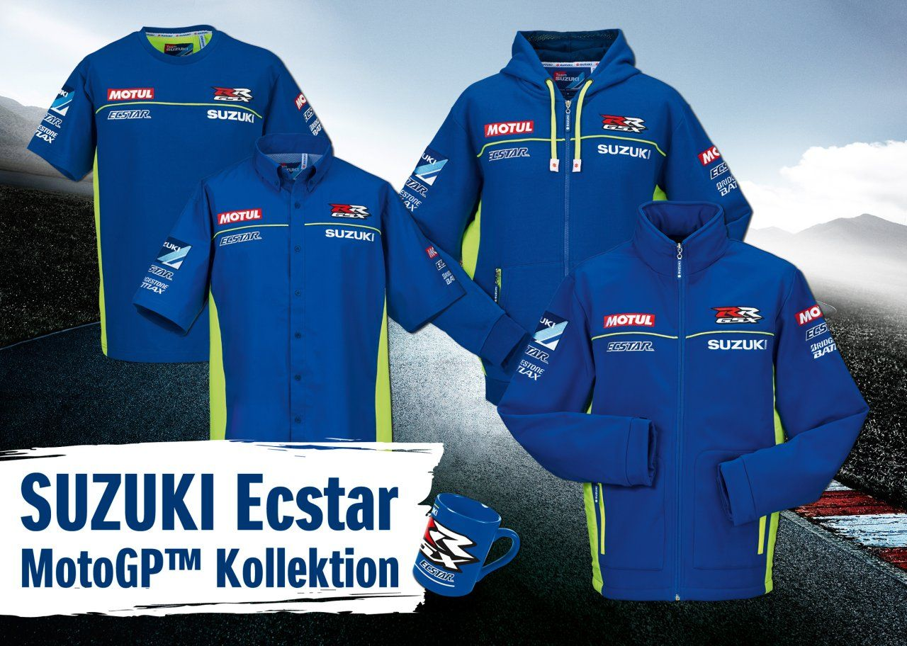 team suzuki ecstar collection | cars and motorcycles | pinterest