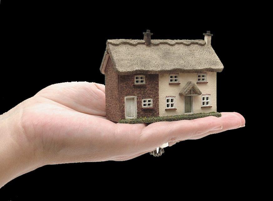 .little houses