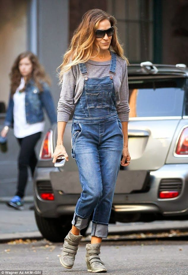 1214f7a9089 Who Gives A Blog  PENDING TRENDING Jean Overalls