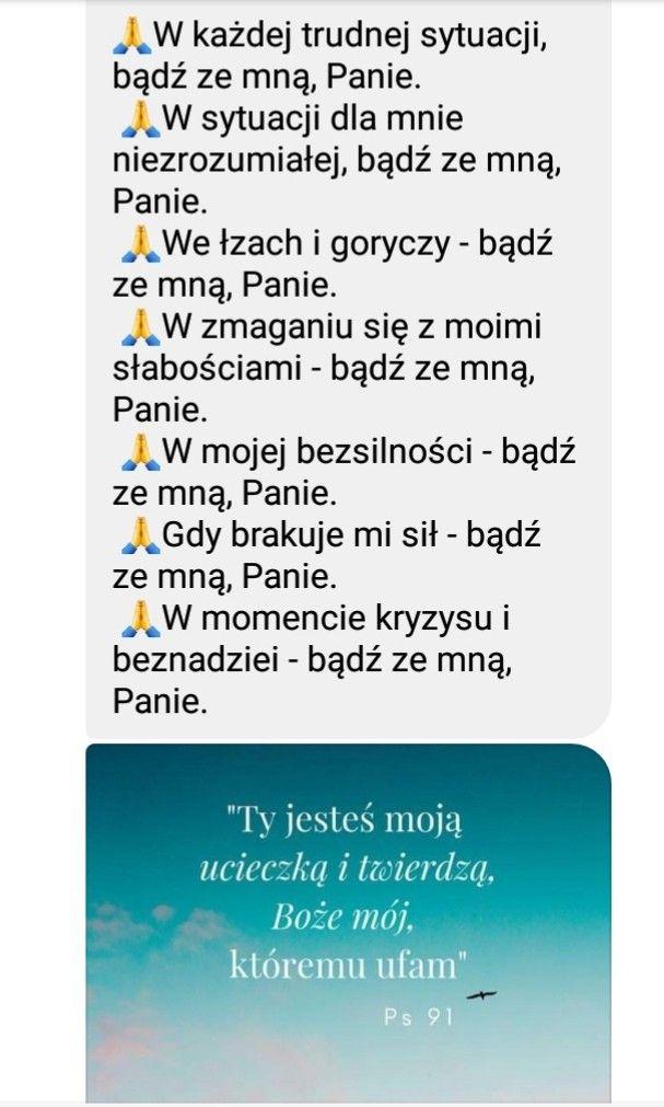 Pin By Ewa Peruga On Modlitwy Biblia Pismo Swiete Wiara Chrzescijanskie Words Polish Quotes Quotes