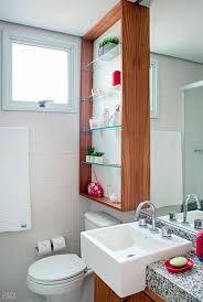 nichos banheiro