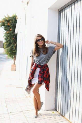 Teen Fashion Blog - Cool Outfits from Fashion Click Bloggers