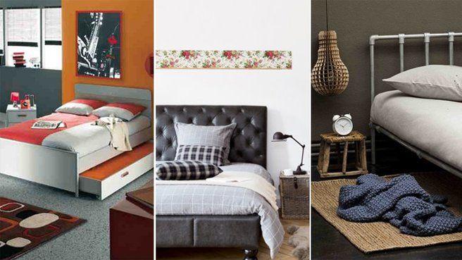 Modern Chambre Vintage Ado Design Conseils Pour La Maison A ...