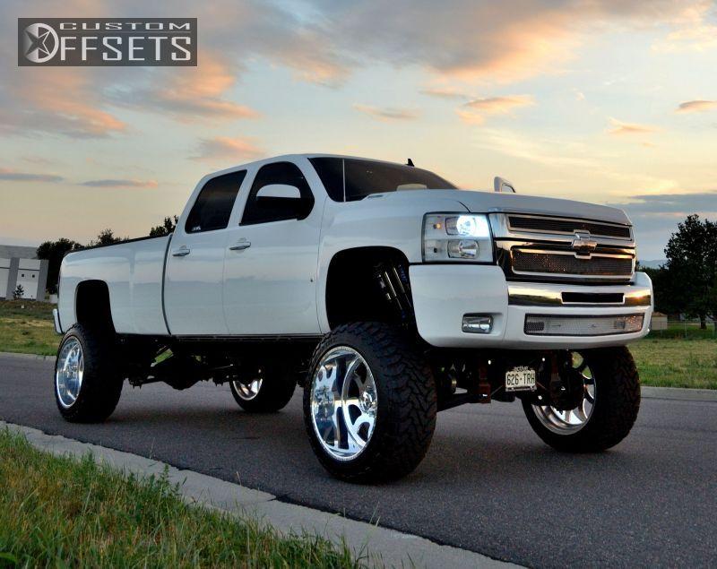 Chevrolet Silverado Truck Voitures Musclees Voiture Automobile