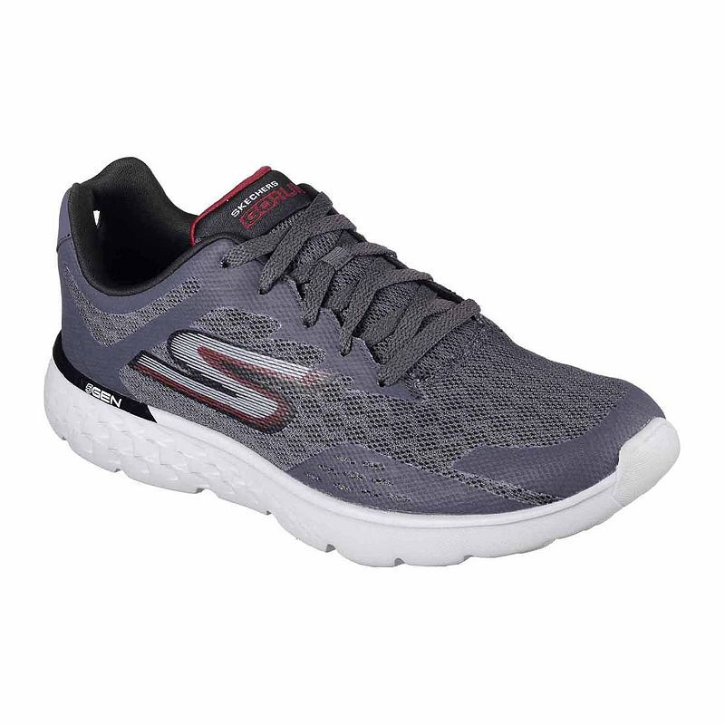 Skechers Go Run 400 Mens Walking Shoes Mens Walking Shoes