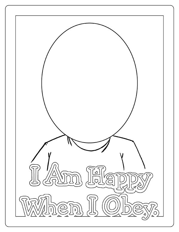 Primary Lesson Helps Sunbeam Lesson 28 I Can Obey Latterdayvillage Kids Church Lessons Sunday School Crafts For Kids Bible Lessons For Kids