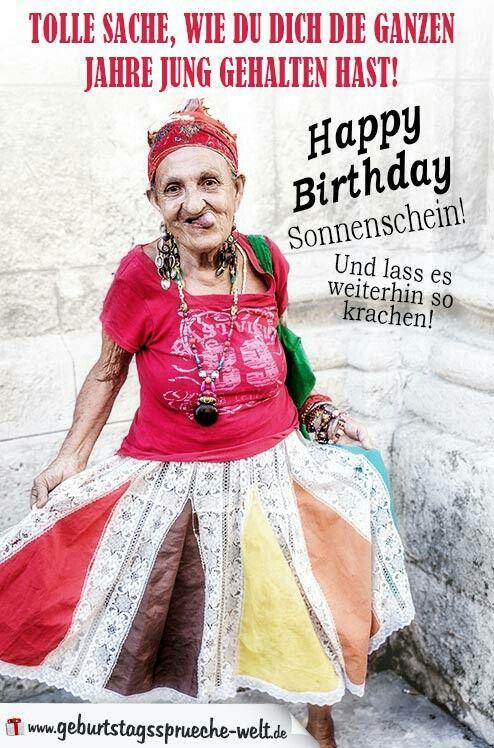 Zuppzuppalles Gute Für Dichbis Morgen Happy Birthday