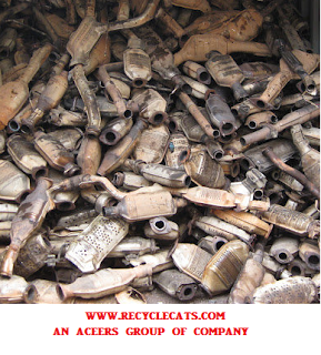 Catalytic Converter Buyers >> Scrap Catalytic Converter Scrap Catalytic Converter Buyers