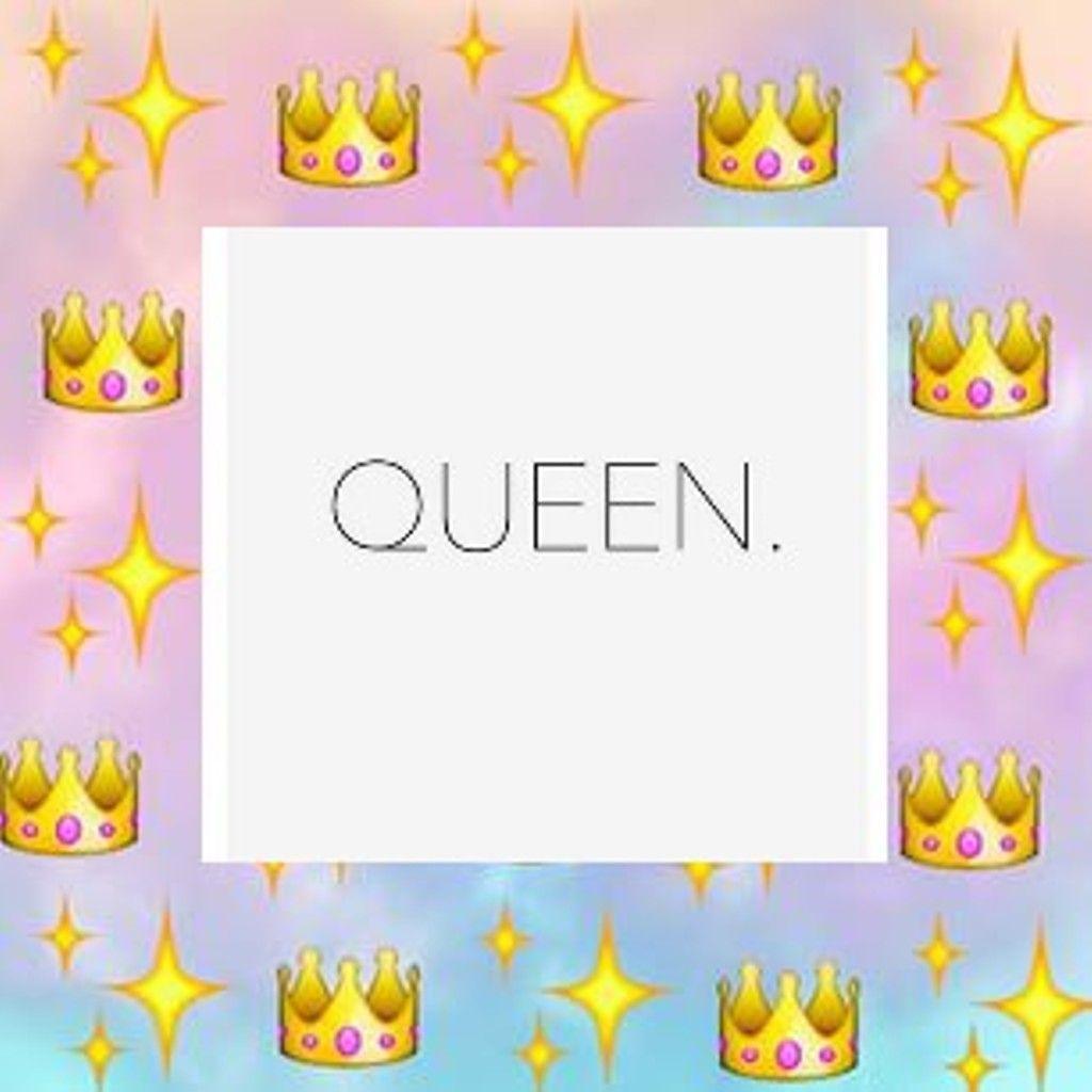 Image result for cute queen wallpaper best logos Pinterest