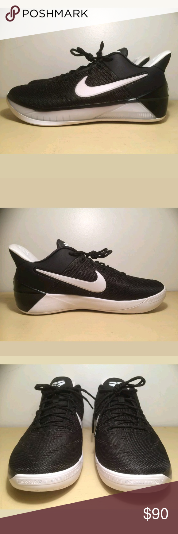 a3d6f64d066d Nike Kobe A.D. Basketball shoes boys 7y This item is a brand new pair of Nike  Kobe A.D basketball shoes in boy s grade school sizing.